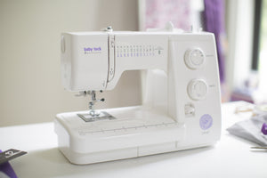Sewing Machine, Zeal