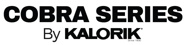 Kalorik Cobra Series