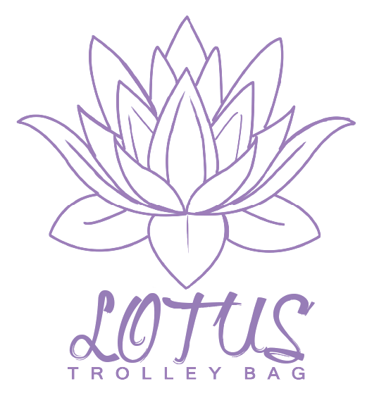 Lotus Trolley Bags