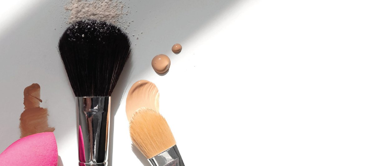 Your secret weapon for looking beautiful.