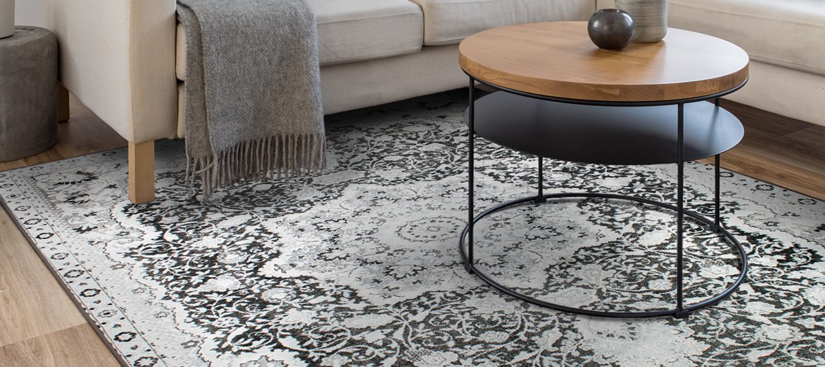 Finally a rug that is fully washable!