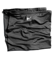 YMCA GIVE BACK KIT | 5-PACK ADULT CLASSIC 12-IN-1 GAITER | BLACK