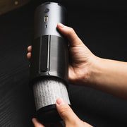 CleanLight Air - The World's Most Portable Air Cleaner