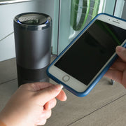 CleanLight™ Air - The World's Most Portable Air Cleaner