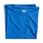 Blue Youth Size Cooling Gaiter