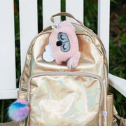 DAY DREAMIMALS Backpack Keychains Set of 3
