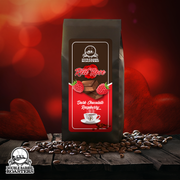 Chocolate Kisses/Red Rose 12 oz 2 Pack