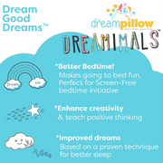 DREAMIMALS™ LAMBY - Loves SWEET Dreams