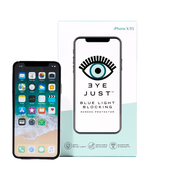 EyeJust Blue Light Blocking Screen Protector for iPhone