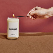 2 Pack of Nashville Candles