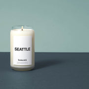 2 Pack of Seattle Candles