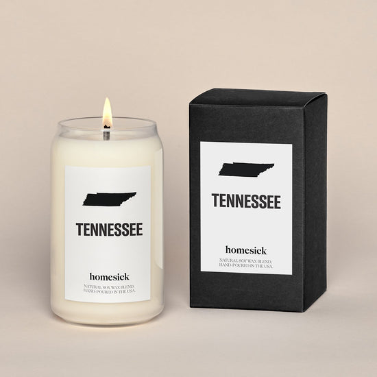 2 Pack of Tennessee Candles