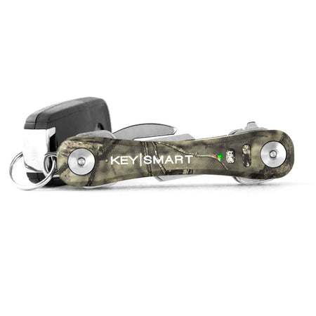 Mossy Oak KEYSMART PRO WITH TILE™