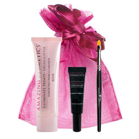 Amazing Holiday Flawless + Radiance Kit