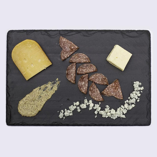 "Large Slateplate Cheese Board - 12"" x 18"""