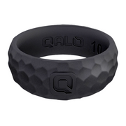 Men's Classic Forged Silicone Ring