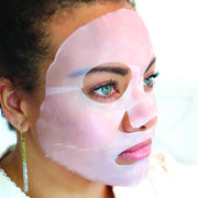 Biocellulose Firming Face Mask