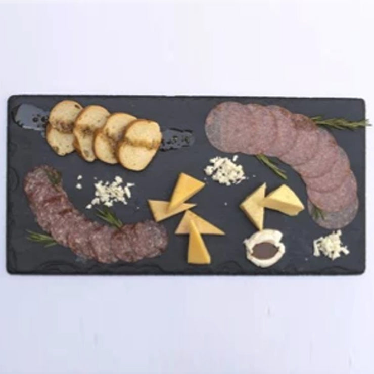 "Super Slateplate Serving Board - 12"" x 24"""