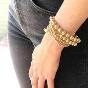 Stretch Beaded Bracelet Set