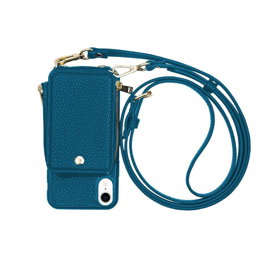 Crossbody TREK for for iPhone XR (13 COLORS AVAILABLE)