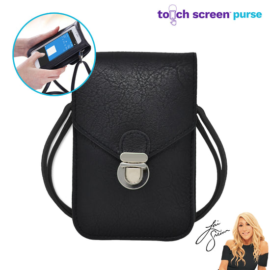 Touch Screen Purse Local Steals And Deals