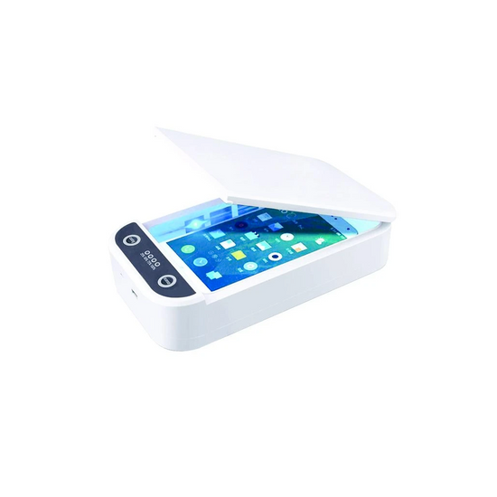UV-C Phone Sanitizer
