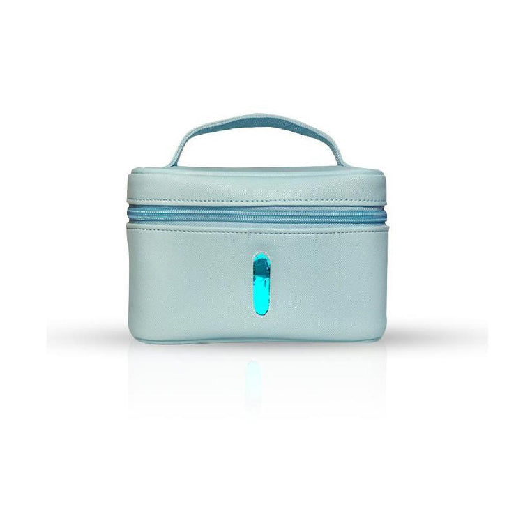 Blue UV-C Small Sanitizer Bag