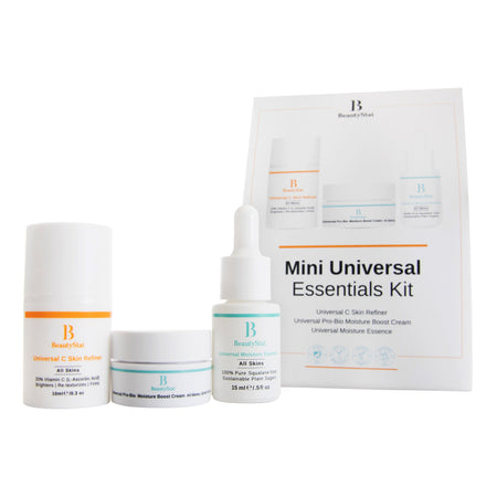 BeautyStat Mini Universal Essentials Kit