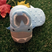 Zammy Yammy Baby Shark Walkies Baby Shoes
