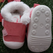 Zammy Yammy  Snuggly Winter Baby Shoes