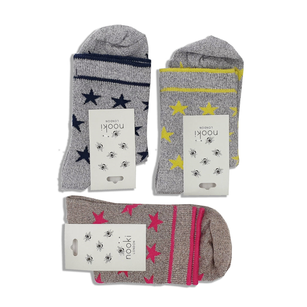 Star Sock Bundle