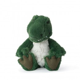 Cornelio the Crocodile - WWF Club-29cm