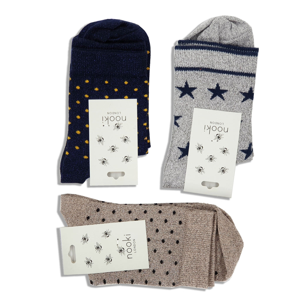 Spots and Star Bundle