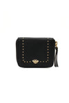 Sophia Coin Purse - Black
