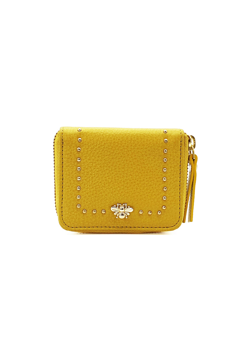 Sophia Coin Purse - Citrus