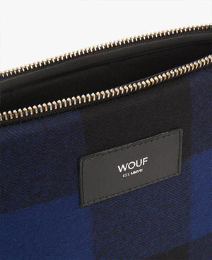 Blue Jack IPad Sleeve