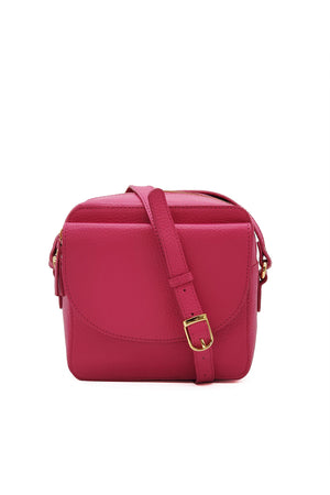 Cosmo Cross Body Bag - Pink