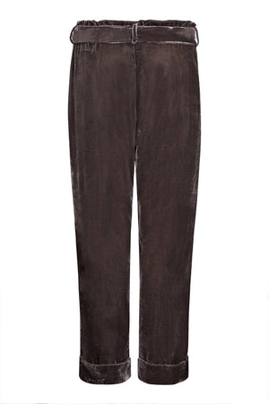 Dixie Trousers - Grey