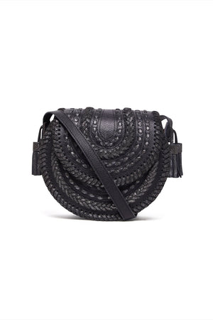 D'Souza Crossbody - Black
