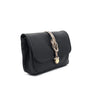 Delfine Clutch - Black