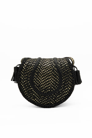 D'Souza Crossbody - Blacksnake