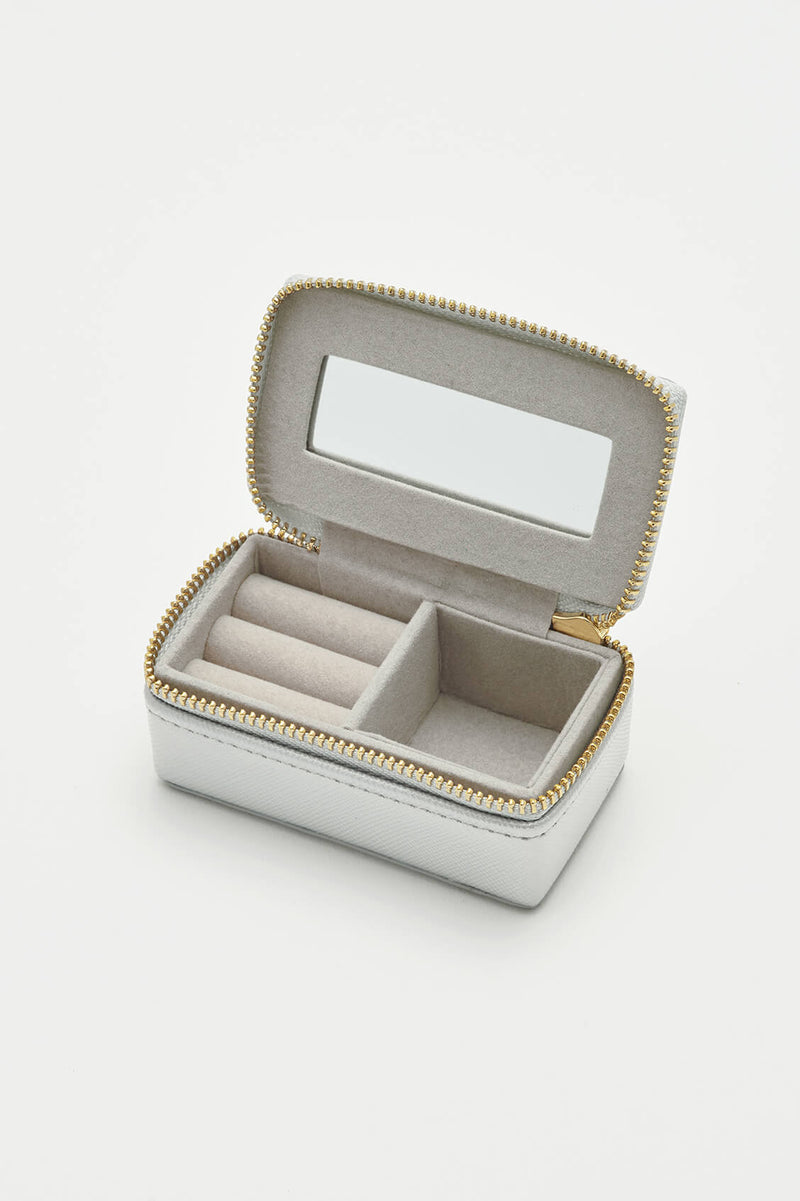 Tiny Jewellery Box - Iridescent