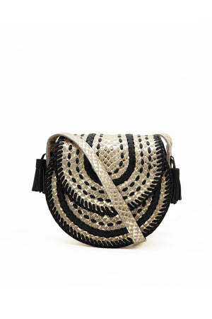 D'Souza Crossbody - Goldsnake