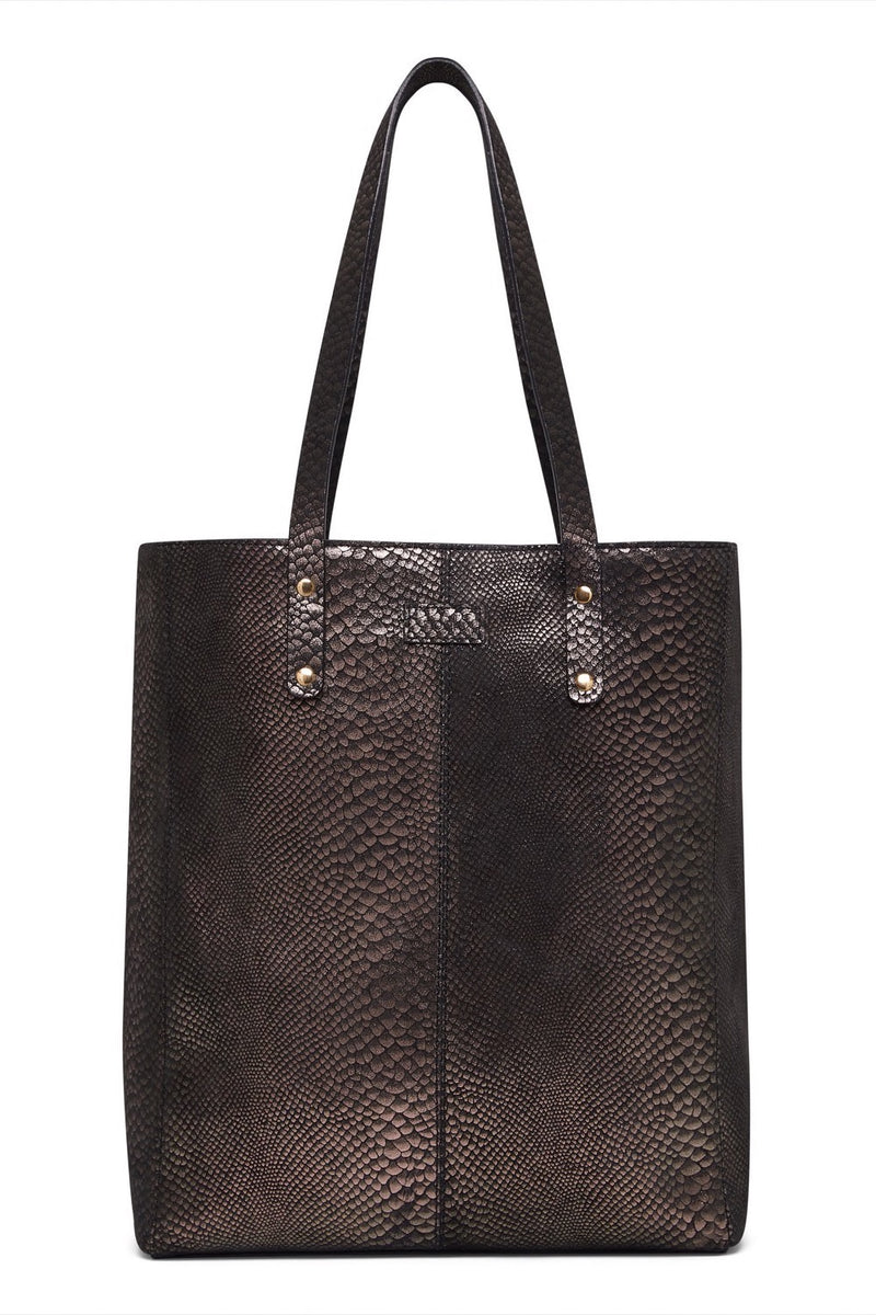Hayley Shopper - Copper