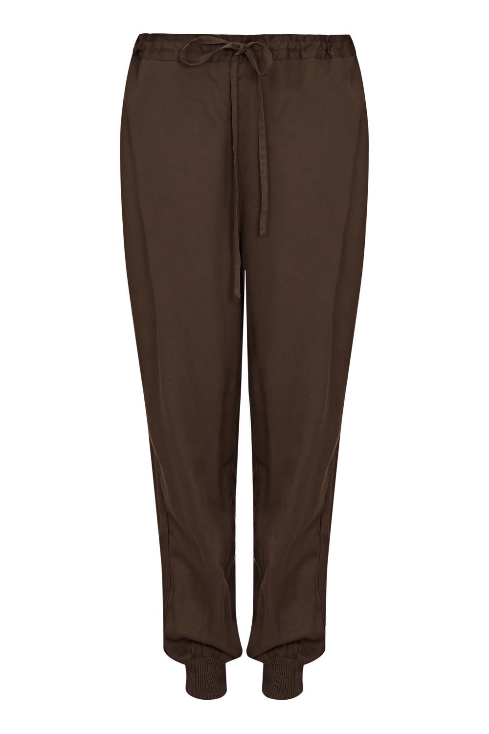 Jessy Trousers - Olive