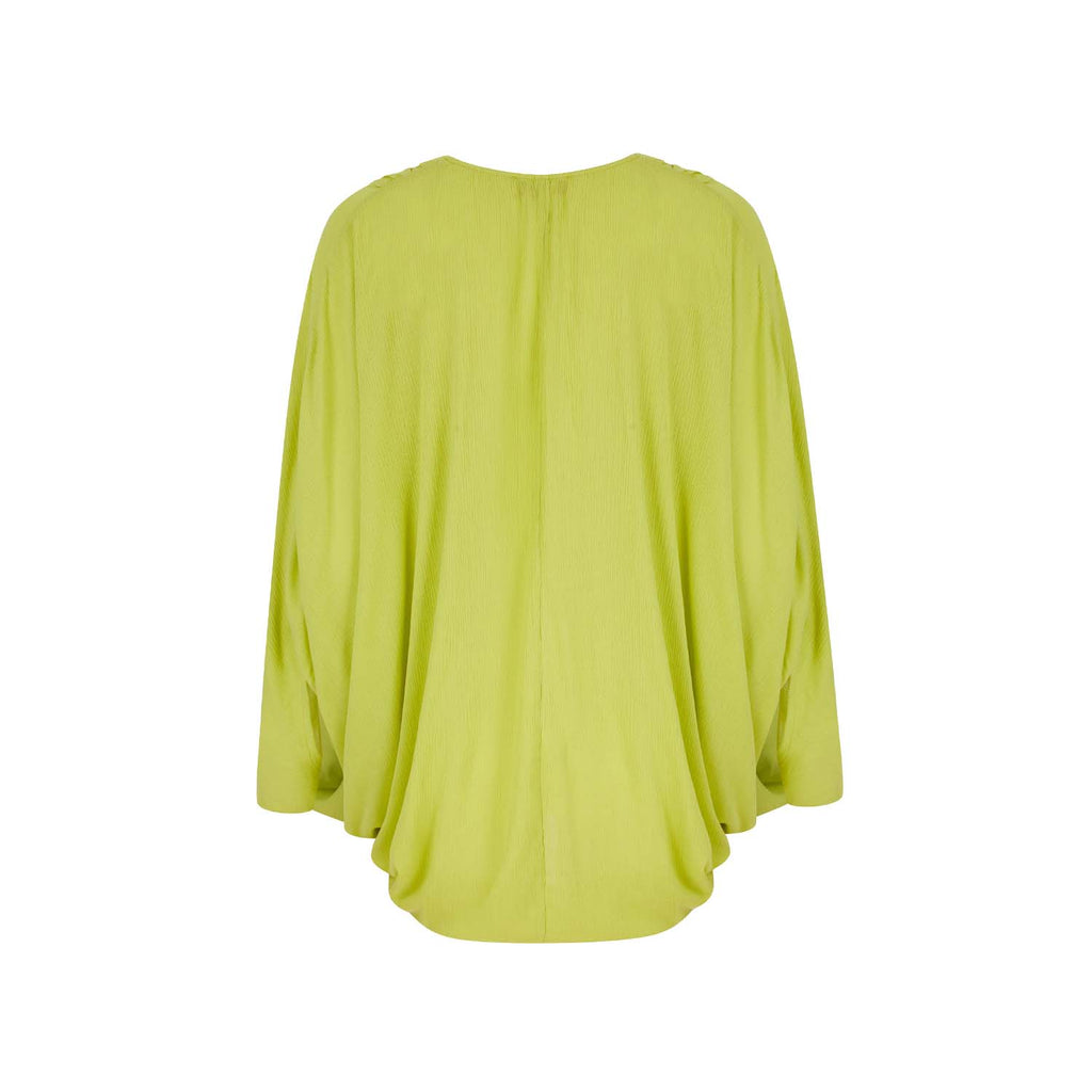 Millie Cape - Lime