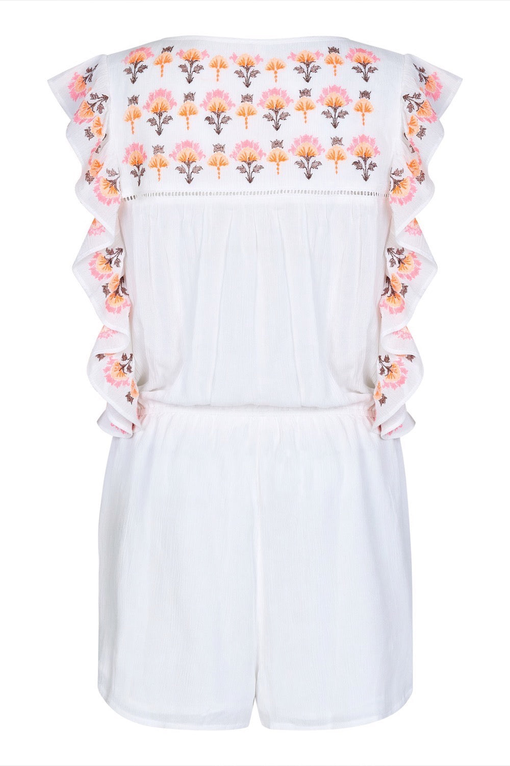 Paloma Playsuit