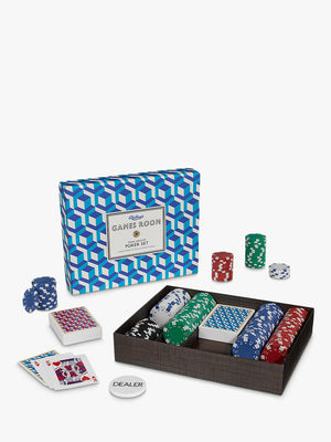 Ridleys Poker Set