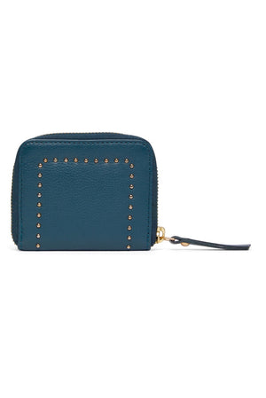 Sophia Coin Purse - Teal
