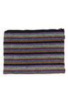 Lurex Elastic Clutch - Multi